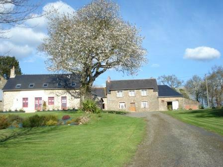 Casa rural Bonnemain - 4 personas - alquiler n°28982