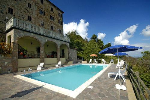 Appartement Montecastelli Pisano - 4 personnes - location vacances  n°28991