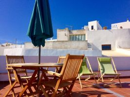 House Vejer De La Frontera - 3 people - holiday home  #28069