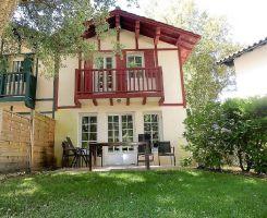 Maison à Moliets pour  4 •   avec terrasse
