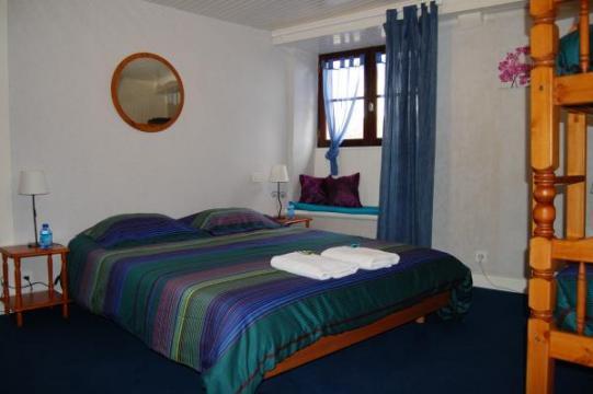 Maison Lanne En Barétous - 4 personnes - location vacances  n°29004