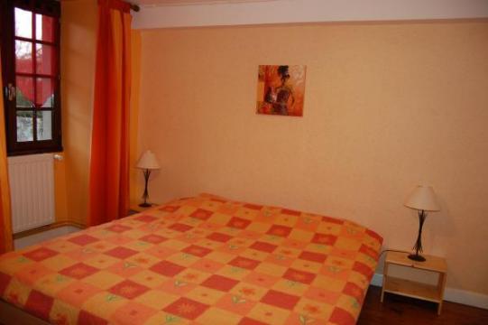 Maison Lanne En Barétous - 5 personnes - location vacances  n°29005