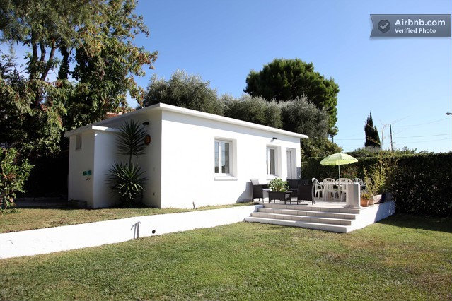 House in Nice - Vacation, holiday rental ad # 29027 Picture #14
