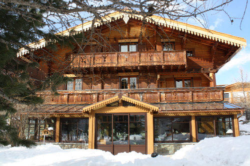 Chalet Alpe D'huez - 10 people - holiday home  #29031