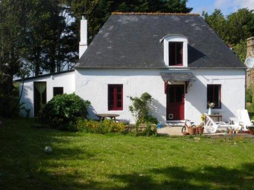 Gite Pouldreuzic - 4 personnes - location vacances  n°29039