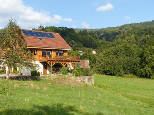 Casa de montaña Soultzeren - 8 personas - alquiler n°29045