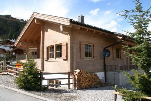 Chalet Königsleiten - 12 personnes - location vacances  n°29055