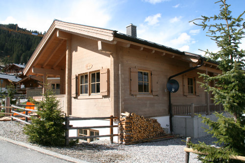 Chalet Königsleiten - 12 people - holiday home  #29055