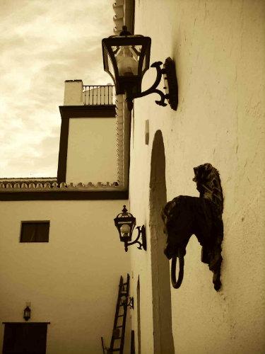 Ferme Villanueva Del Rio Y Minas - 26 personnes - location vacances  n°29057