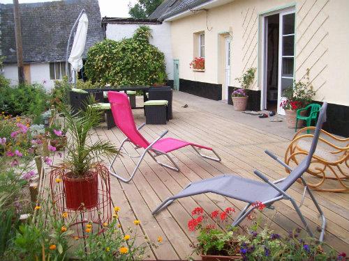 Maison Poutrincourt  - location vacances  n°29062