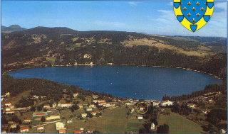 Maison à Le lac d'issarlès pour  3 •   3 étoiles