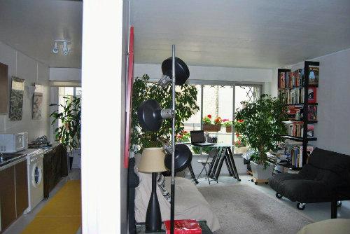 Studio Paris - 3 personnes - location vacances  n°29073