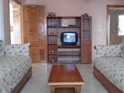 Appartement 6 personnes Martil - location vacances  n°29074