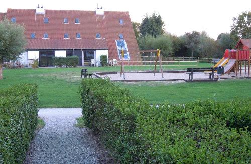 Maison Nieuwpoort - Nieuport - 11 personnes - location vacances  n°29087
