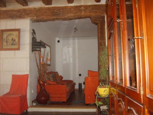 Gite Saint Aignan Sur Cher - 7 personnes - location vacances  n°29094