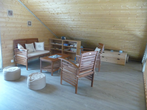 Chalet in Doucier - Vacation, holiday rental ad # 29095 Picture #10