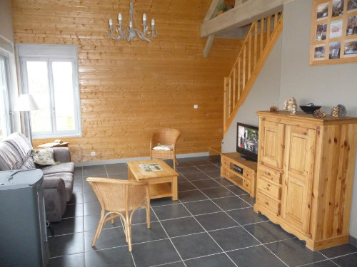 Chalet in Doucier - Vacation, holiday rental ad # 29095 Picture #2