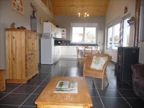 Chalet in Doucier - Vacation, holiday rental ad # 29095 Picture #3