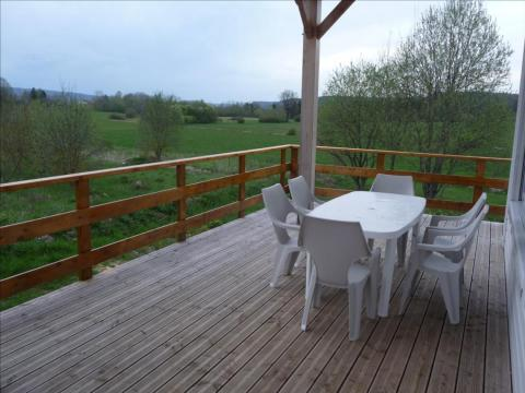 Chalet in Doucier - Vacation, holiday rental ad # 29095 Picture #5