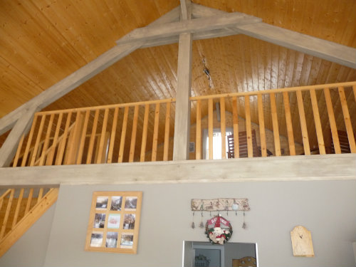 Chalet in Doucier - Vacation, holiday rental ad # 29095 Picture #6