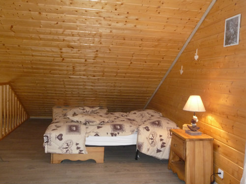 Chalet in Doucier - Vacation, holiday rental ad # 29095 Picture #8
