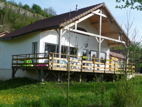 Chalet Doucier - 6 people - holiday home  #29095