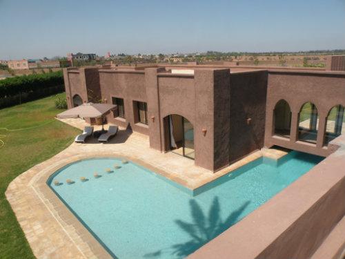Maison 6 personnes Marrakech - location vacances  n°29111
