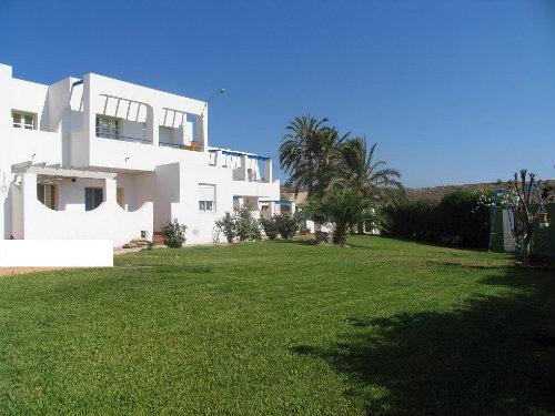 Casa en Vera playa para  6 •   vista al mar  n°29117