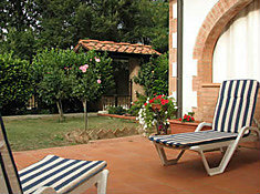 House in Monticiano - Vacation, holiday rental ad # 29118 Picture #4