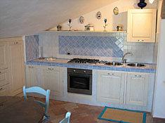 Maison Monticiano - 5 personnes - location vacances  n°29120