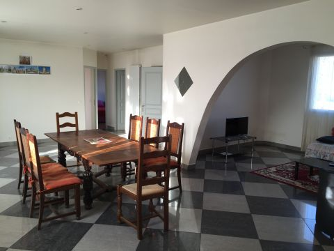 House 6 people Blanc Mesnil - holiday home  #29121