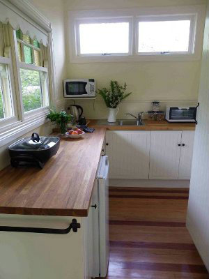 Studio in Bellingen - Vacation, holiday rental ad # 29122 Picture #4