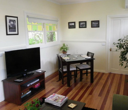 Studio in Bellingen - Vacation, holiday rental ad # 29122 Picture #5