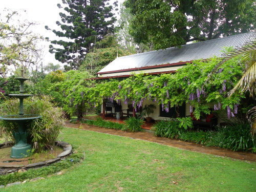 Studio Bellingen - 2 people - holiday home  #29122