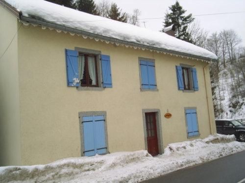 Appartement 7 personnes La Bresse - location vacances  n°29128