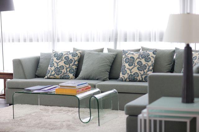 Appartement Pattaya-naklua - 6 personnes - location vacances  n°29136