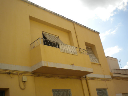 Flat San Vicente Del Raspeig - 5 people - holiday home  #29142