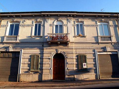 House in Sulmona for   6 •   animals accepted (dog, pet...)