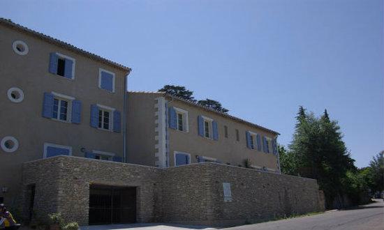 Bonieux  - location vacances  n°29158