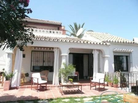 Huis 6 personen Fuengirola - Vakantiewoning  no 29159