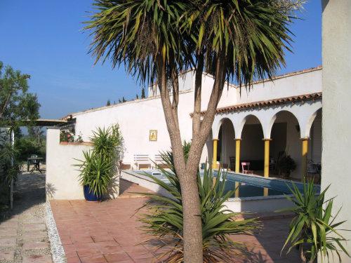 Huis Tarascon - 4 personen - Vakantiewoning  no 29160