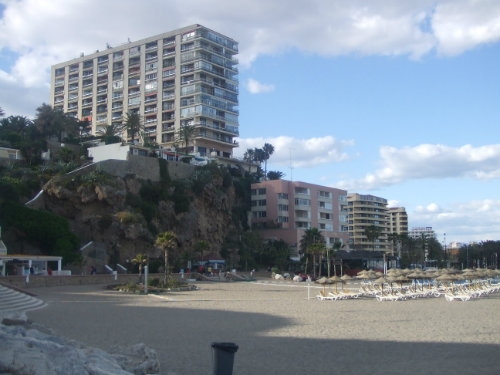 Flat in Torremolinos (Malaga) - Vacation, holiday rental ad # 29161 Picture #1