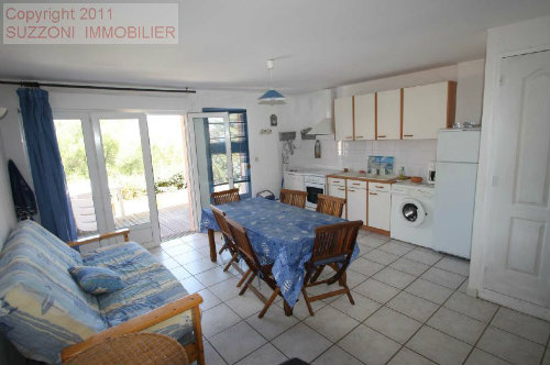Flat in Calvi - Vacation, holiday rental ad # 29181 Picture #2