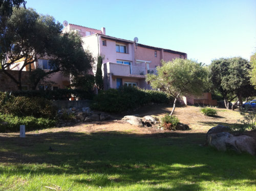 Appartement Calvi - 6 personnes - location vacances  n°29181
