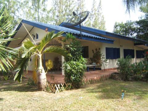 Maison Prachuap Khiri Khan - 6 personnes - location vacances  n°29209
