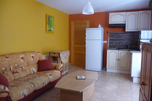 House in Vedène - Vacation, holiday rental ad # 29215 Picture #1