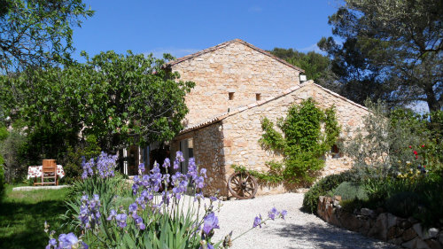 House Uzes - 6 people - holiday home  #29216