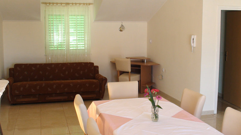 Flat in Vodice - Vacation, holiday rental ad # 29226 Picture #2