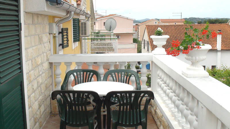 Flat in Vodice - Vacation, holiday rental ad # 29226 Picture #4