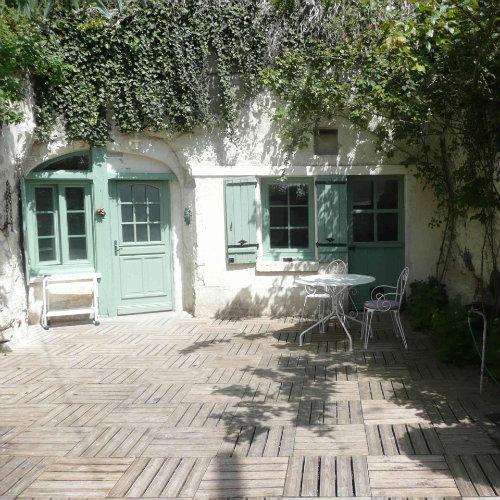 Gite Bourré - 4 personnes - location vacances  n°29230
